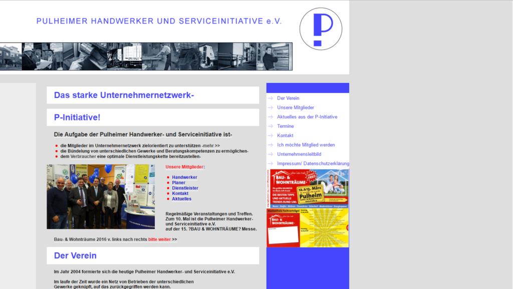 Pulheimer Handwerker- und Serviceinitiative e.V.