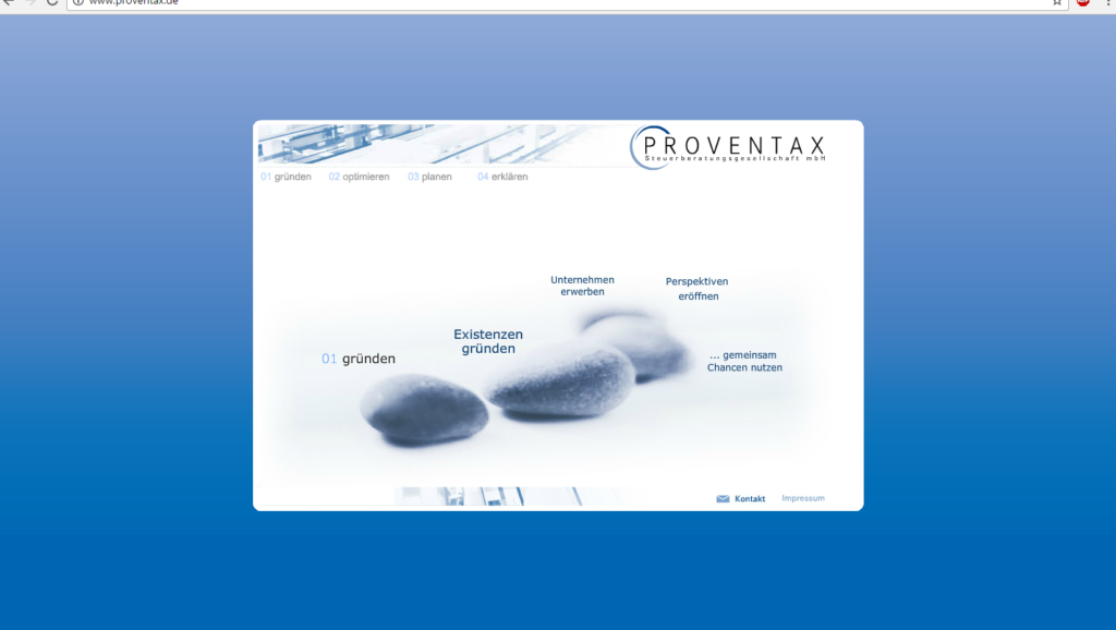 Proventax Steuerberatungs GmbH